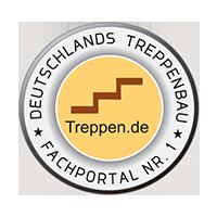 """Treppe des Jahres 2017 in der Kategorie """"Formensprache"""""""
